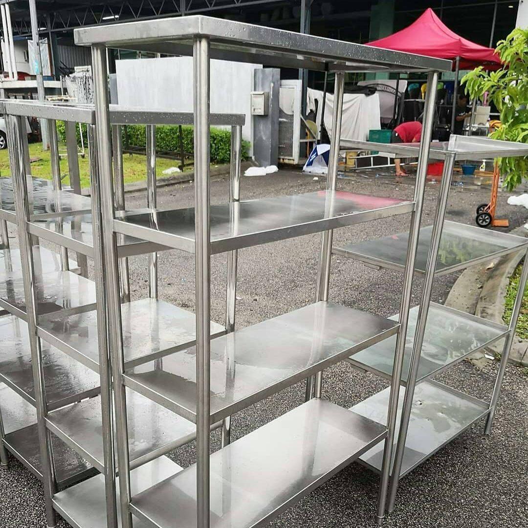 mild steel fabrication modular interior 2