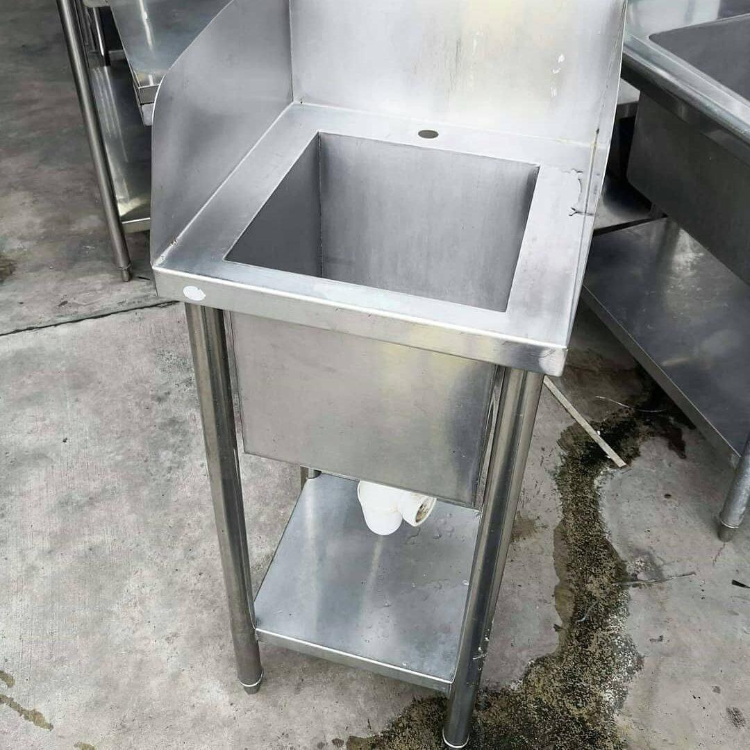 mild steel fabrication modular interior
