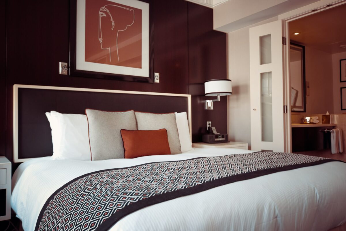 bedroom design modular interior 5