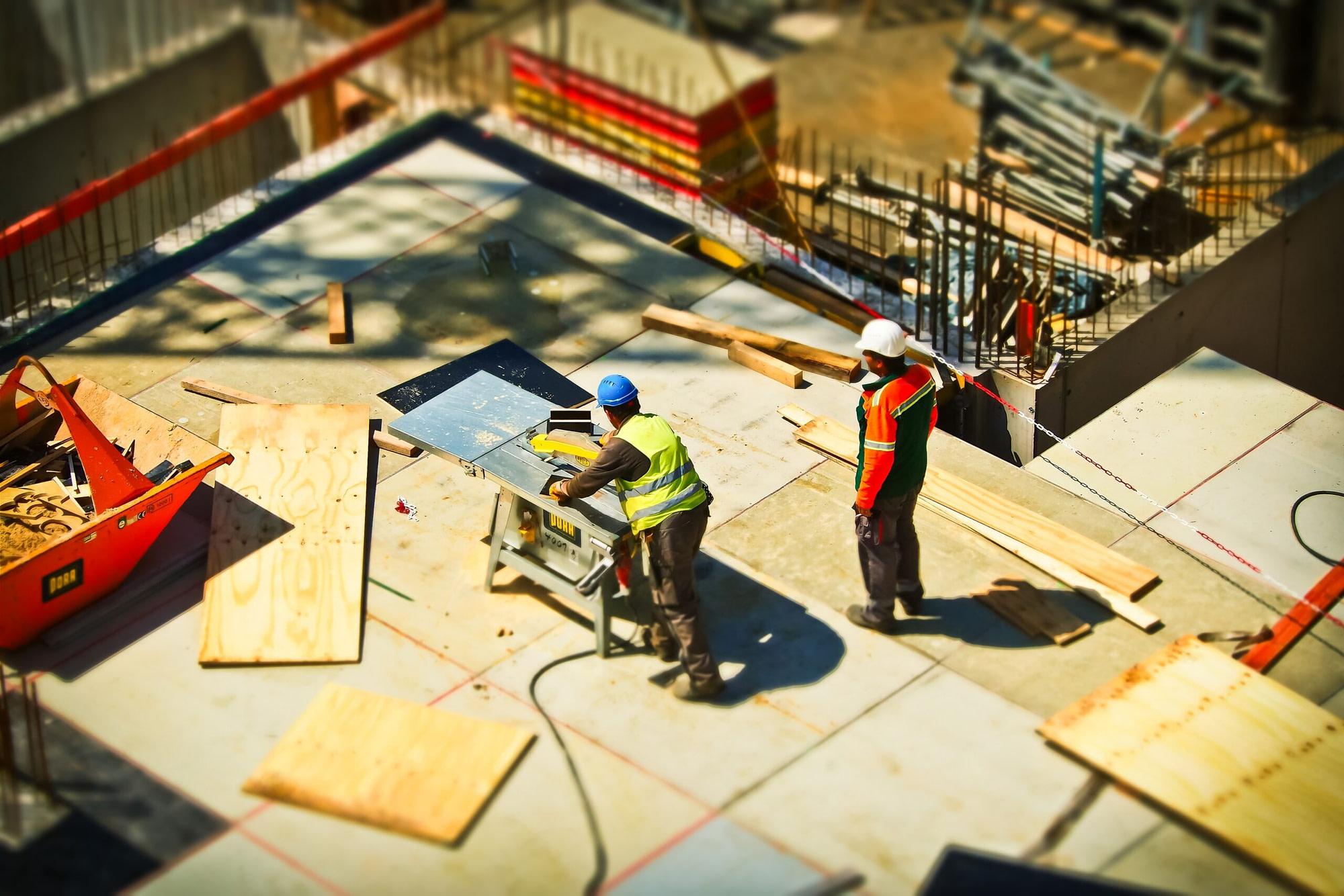 best building contractor in gorakhpur Civil work description modular interior