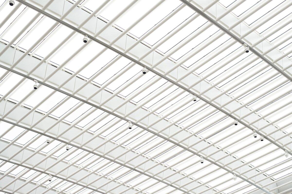 false ceiling gypsum, wood, pop modular interior