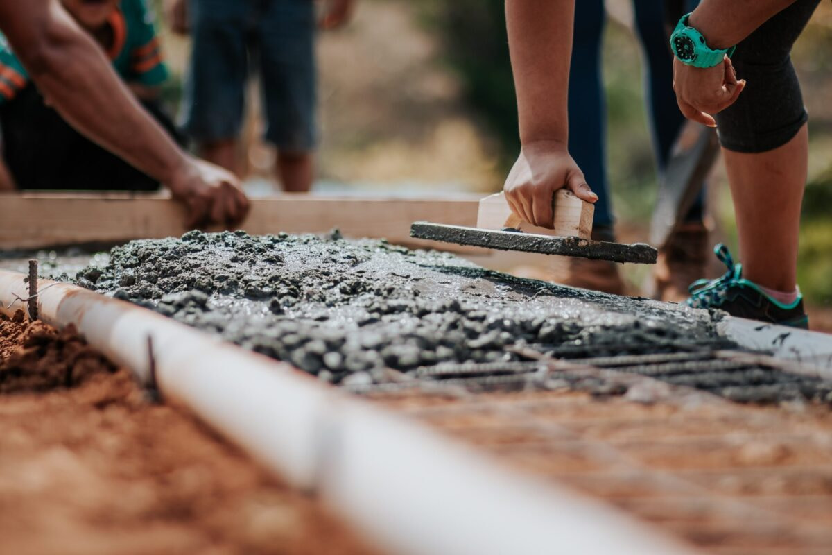 best builders in gorakhpur Construction work modular interior 1