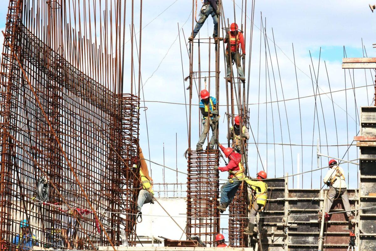 best builders in gorakhpur Construction work modular interior 2