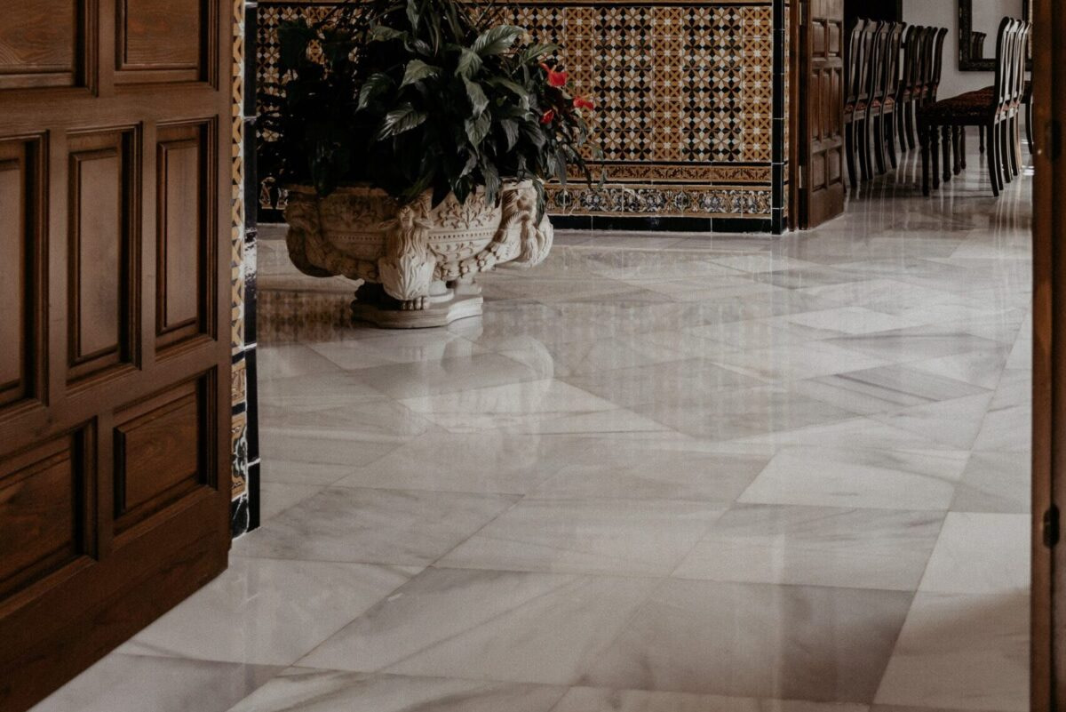 flooring work wooden, laminate, marble, tiles modular interior 4